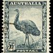 ������, ������: Australia Postage Stamp