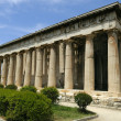 Old agora in Athens — Stock Photo