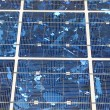 Photo voltaic panel — Stock Photo #4929706