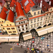 Stock Photo: Old town of Prague