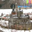 Stock Photo: Madurodam, miniature city