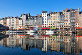 Honfleur, France — Stock Photo