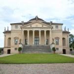 Villa La Rotonda — Stock Photo