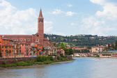 Verona view — Stock Photo