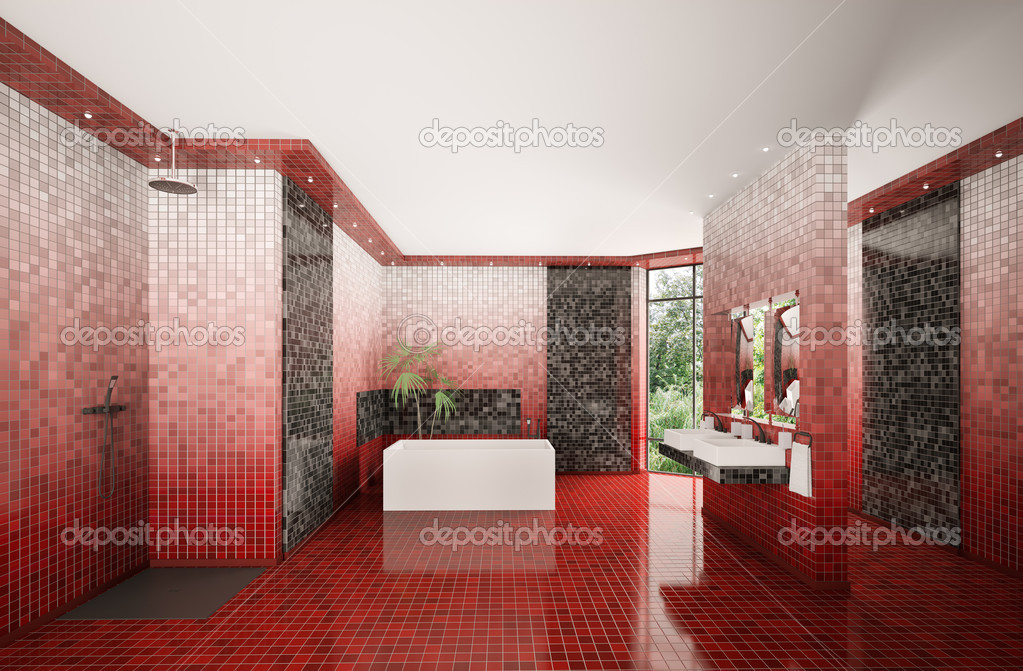 sanitari bagno » sanitari bagno 3d - galleria foto delle ultime ... - Arredo Bagno 3d