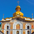 Kiev-Pechersk Lavra monastery in Kiev — Stock Photo