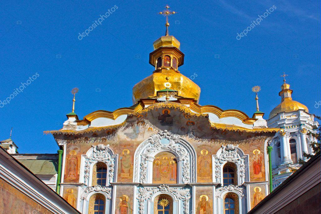 キエフ・ペチェールシク大修道院の画像 p1_15