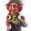 Norwegian Troll — Stock Photo