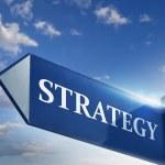 Постер, плакат: Strategy