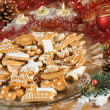 Gingerbreads — Stock Photo