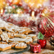 Gingerbreads — Stock Photo #4233059