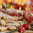 Gingerbreads — Stock Photo #4233061
