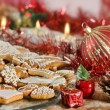 Stock Photo: Gingerbreads