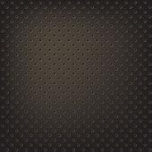 Texture of metalic mesh — Stock Vector
