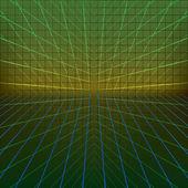 抽象的なストライプの背景 — ストックベクタ