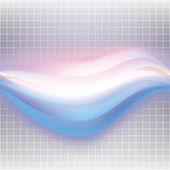 抽象条纹的背景 — 图库矢量图片