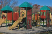 Playground — Стоковое фото