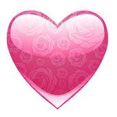 красивые сердца — Cтоковый вектор