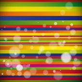 Vector abstract motley background. — Stock Vector