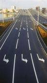 Highway. — Stock Photo