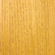 Natural Oak Veneer, Light Wooden Texture - Stock Photo
