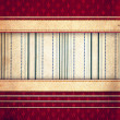 Vintage pattern background — Stock Photo