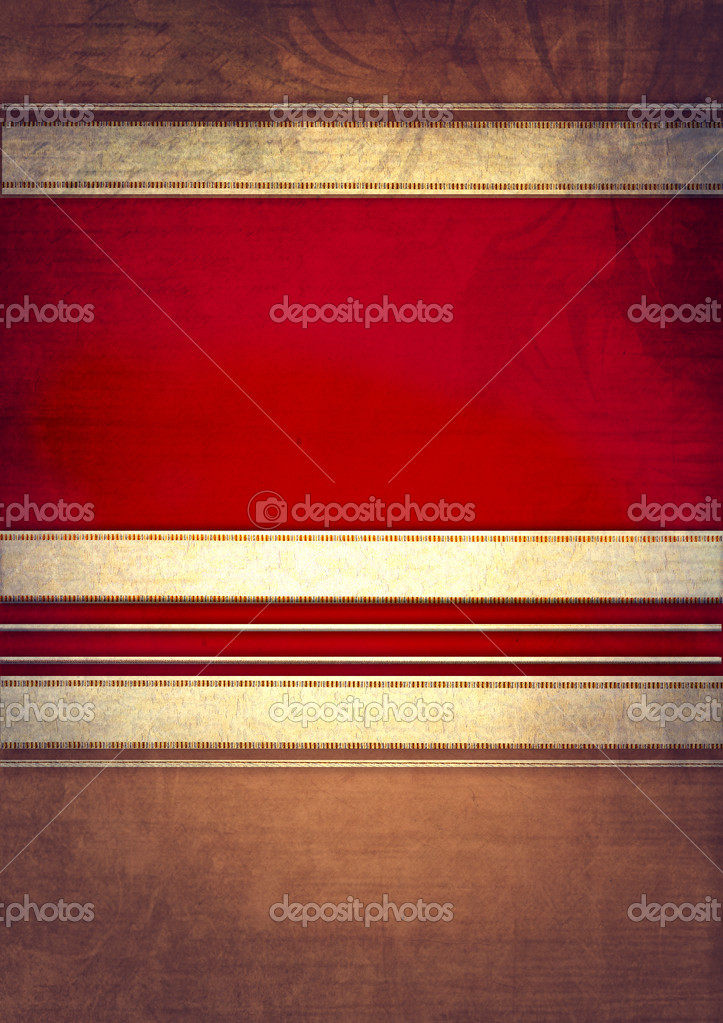 Vintage pattern background — Stock Photo #4516138