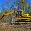 Royalty-Free Stock Photo: Earthmover