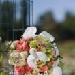 Bridal bouquet — Stock Photo #4750262