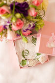 Wedding Details — Stock Photo