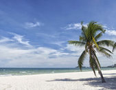 Hua Hin Beach — Stock Photo