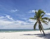 Hua Hin Beach — Stock Photo