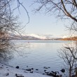 View of Loch Lomond — Stock Photo #5179078