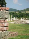 Arkeologiska platsen — Stockfoto