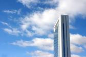 Skyscraper in Buenos Aires — Stock Photo