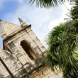 Church in Salvador — Stock Photo
