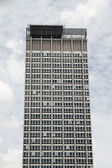 Skyscraper in Sao Paulo, Brazil. — Stock Photo