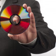 Disc — Stock Photo