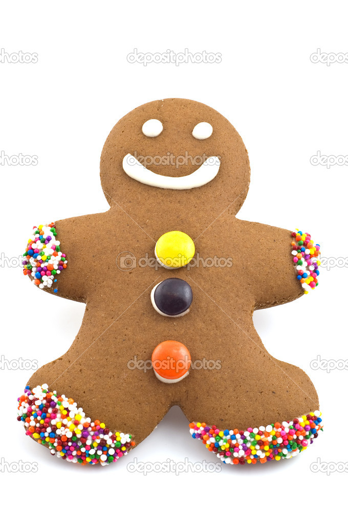 Gingerbread man decorating - Decorations for gingerbread man ...