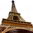 Eiffel Tower ,Paris, France — Stock Photo #4620585