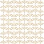 Beautiful seamless floral pattern background — Stock Photo #4923632