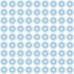 Beautiful seamless floral pattern background — Stock Photo #4923646