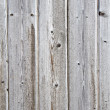 Stock Photo: Fence weathered wood background closeup