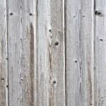 Fence weathered wood background closeup — Stock Photo