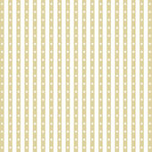 Seamless pattern of dots and stripes — Stock Photo