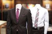Business attire — Stock Photo