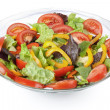Salad Bowl - Stock Photo