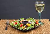 California Salad — Foto de Stock