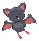 Cute Bat — Stock Photo