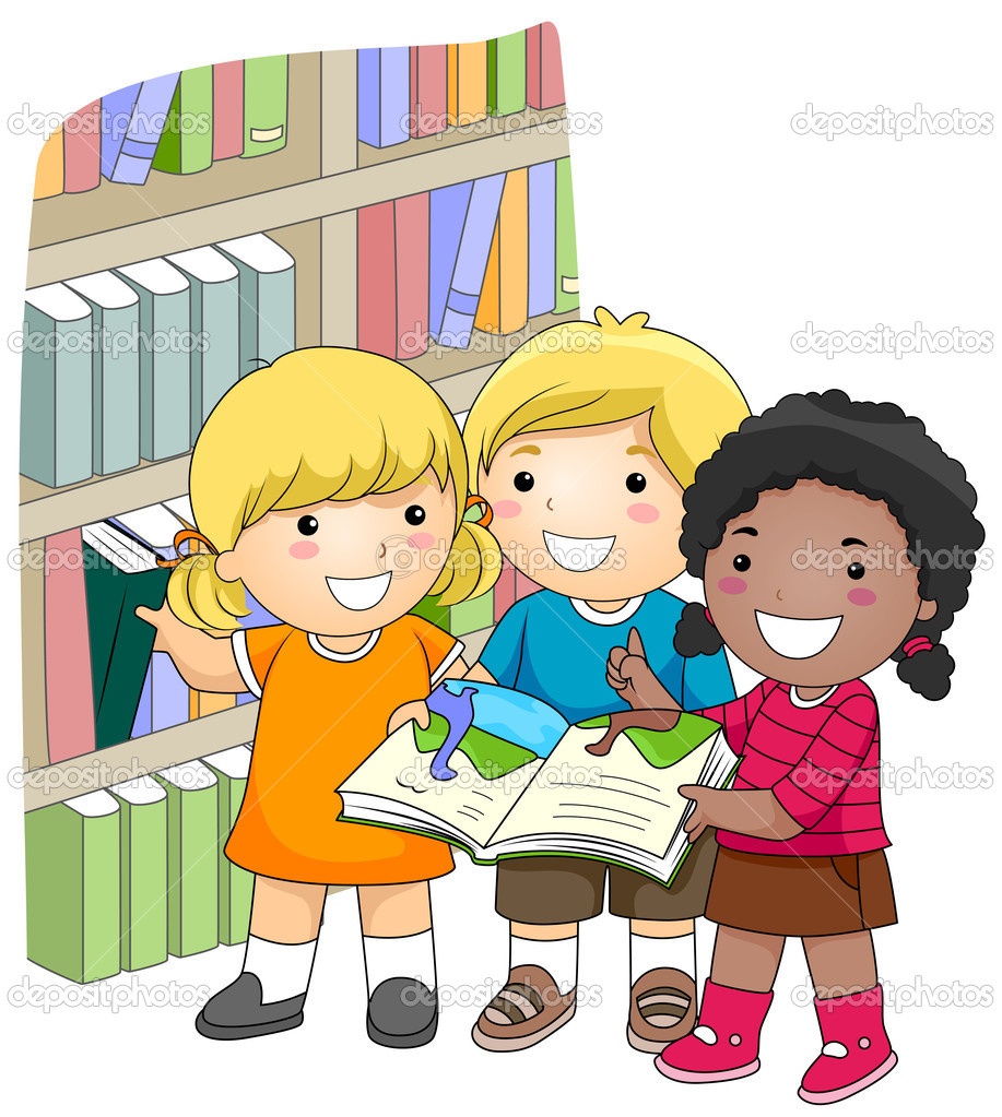 At The Library Stock Photo 169 Lenmdp 4010085